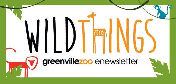 Wild Things Enewsletter