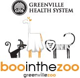 Greenville Health System Boo in the Zoo