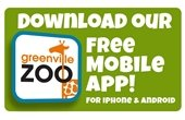 Greenville Zoo Mobile App