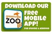 Greenville Zoo app