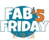 Fab Friday Discount