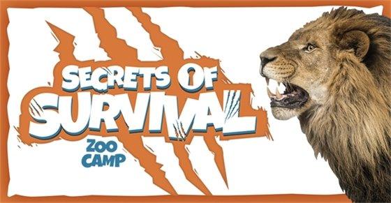Secrets of Survival Zoo Camp