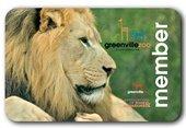 Greenville Zoo Membership