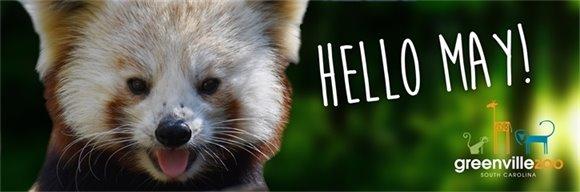 Zoo News May 1