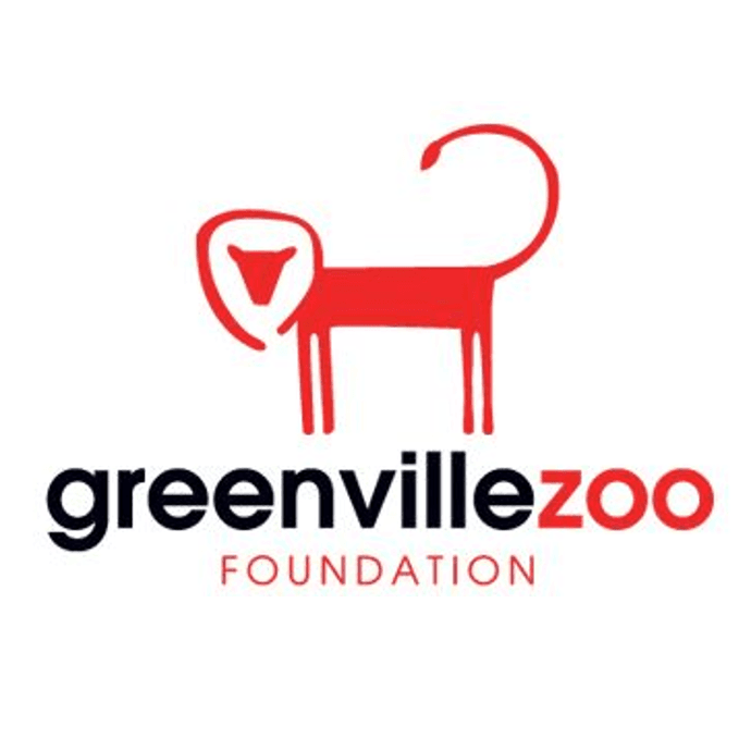 Greenville Zoo Foundation Logo