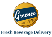 Greenco: Fresh Beverage Delivery