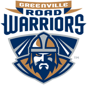 Greenville Road Warriors Logo