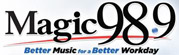 Magic 98.9: Better Music for a Better Workday