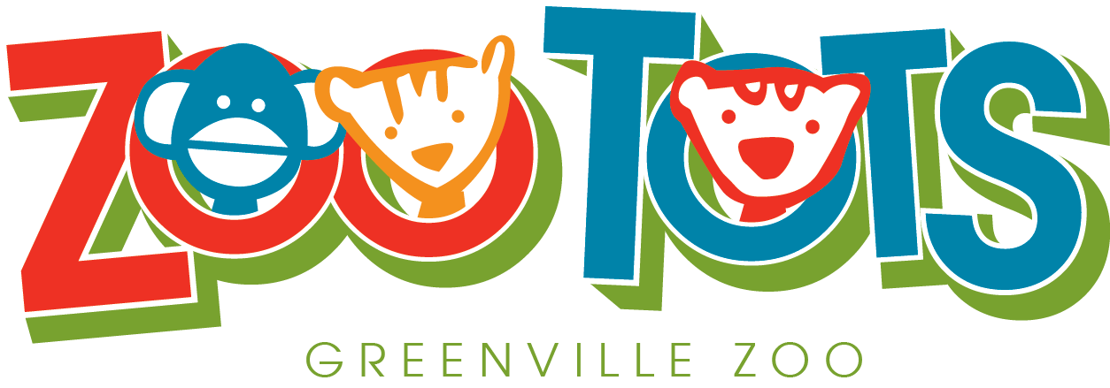 Zoo Tots, Greenville Zoo