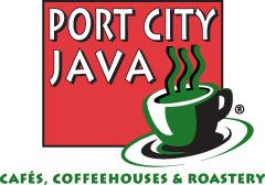 Port City Java: Cafes, Coffee Houses, and Roastery