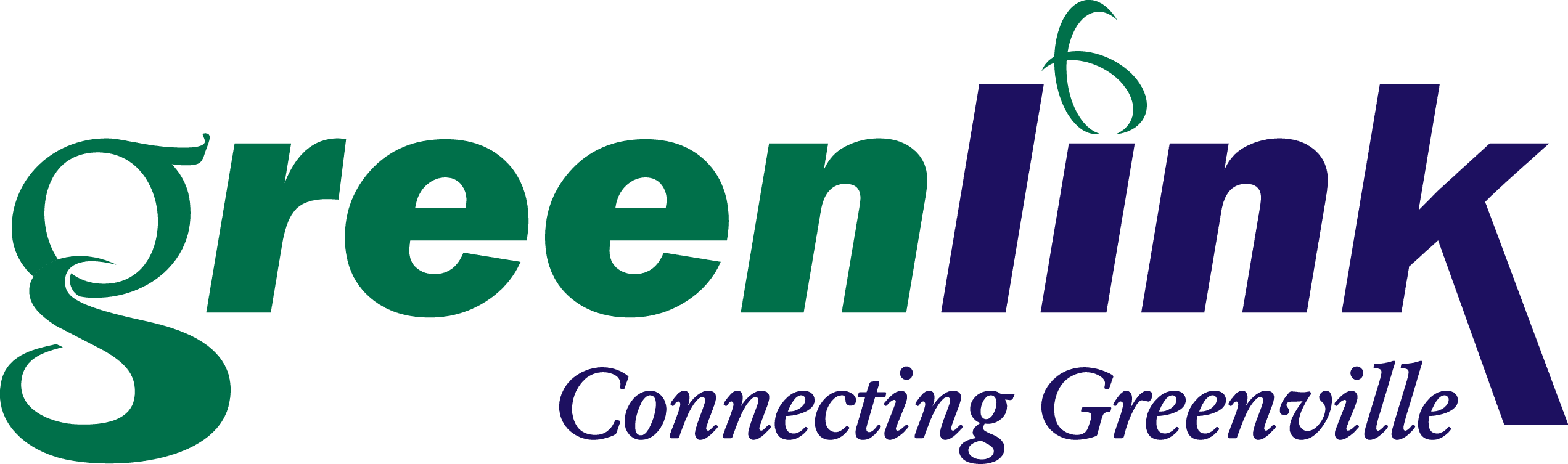Greenlink: Connecting Greenville
