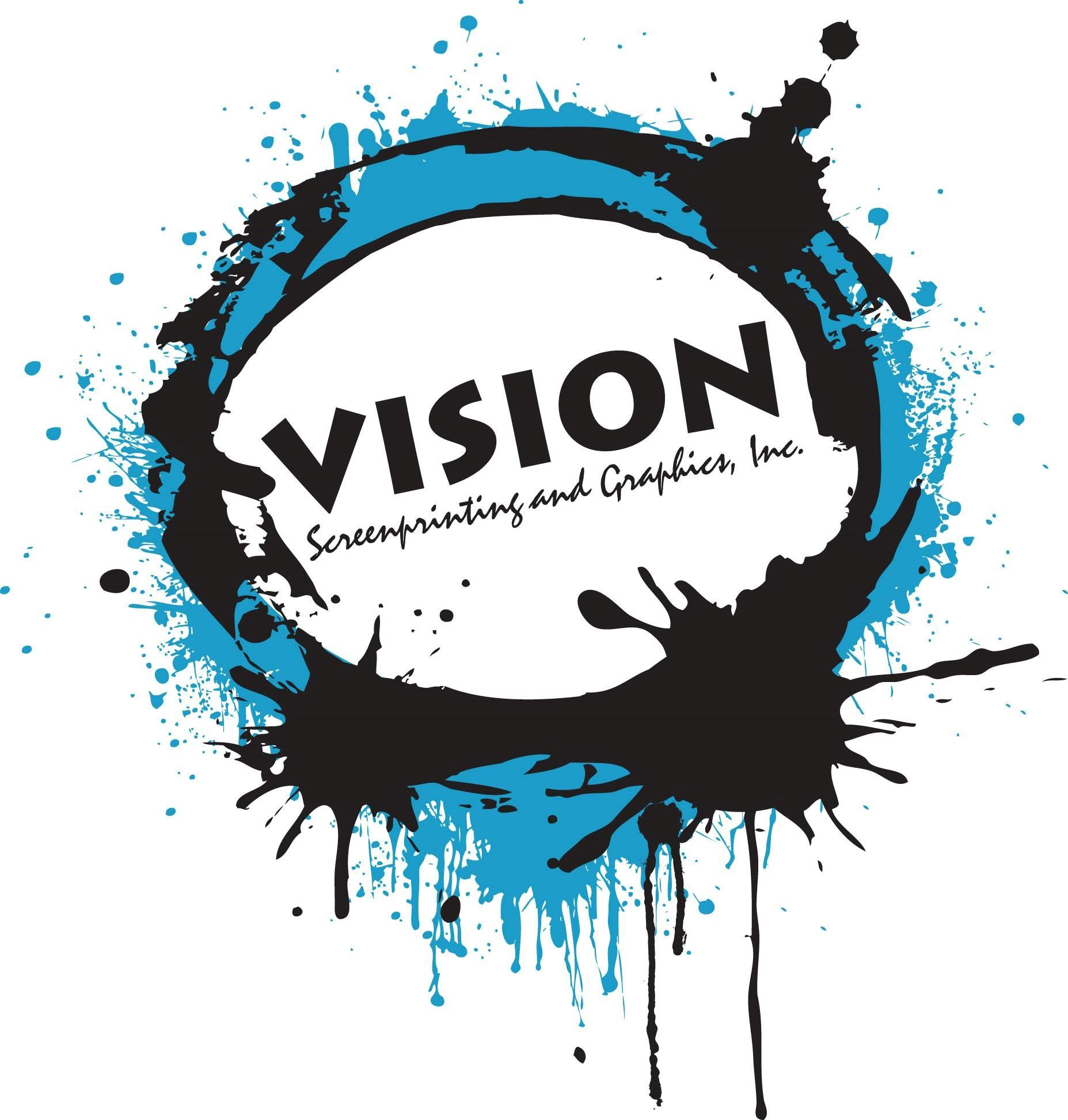 Vision Screenprinting and Graphics