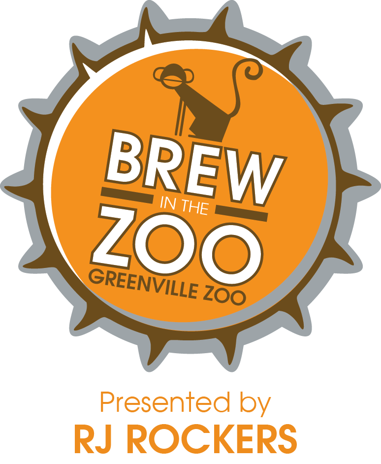 Brew in the Zoo Logo